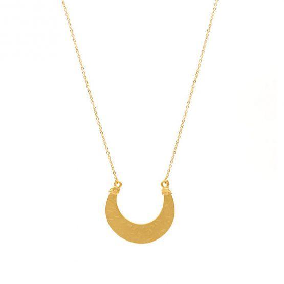 collar-boho-bartabac-golden-moon-luna-oro-nesska-polita