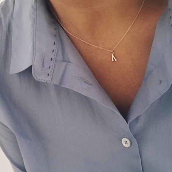 collar inicial
