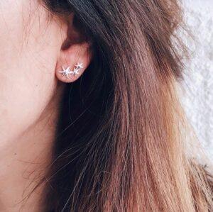 pendientes earcuff
