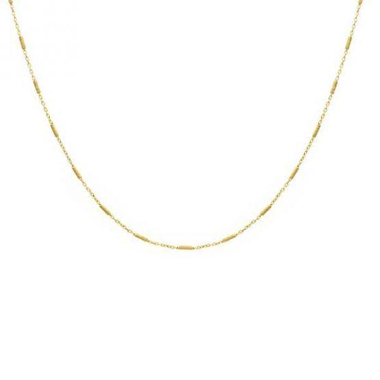 collar birma oro