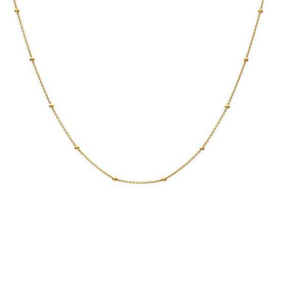 collar salma oro