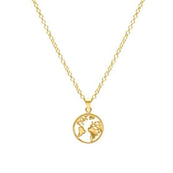 Collar-minimalista-mundi-mapamundi-oro-neska-polita2