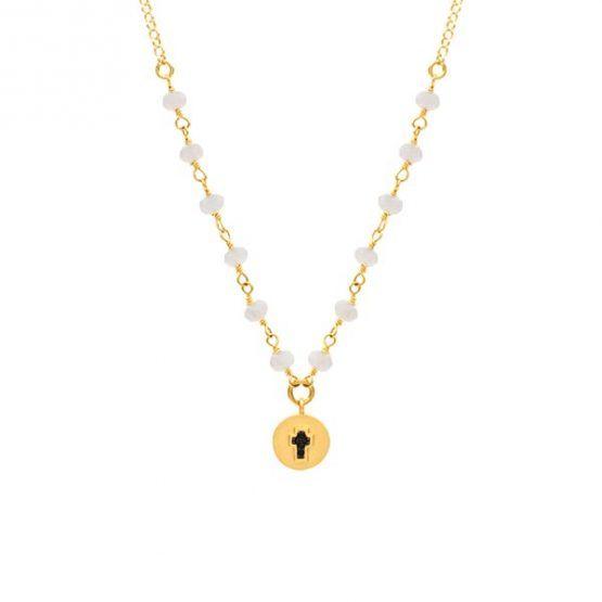 collar cross minerals oro
