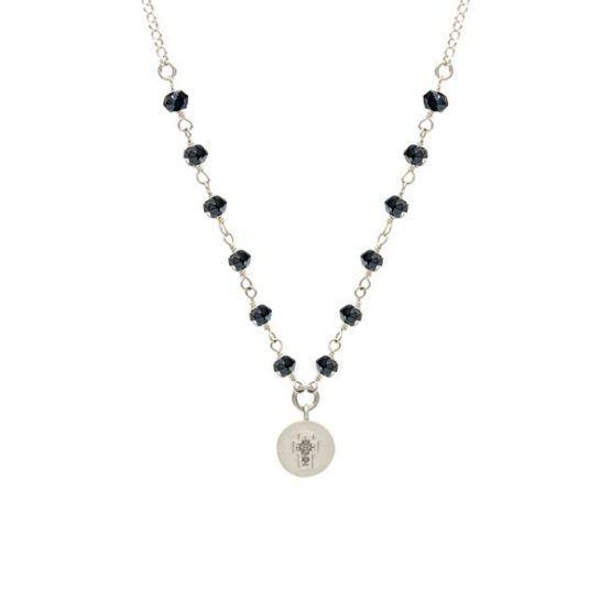 collar cross minerals plata