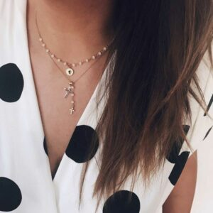 collar cruces
