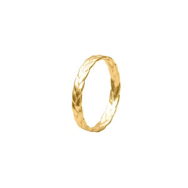 cdd8220a3ccb Jude Gold Ring – Neska Polita