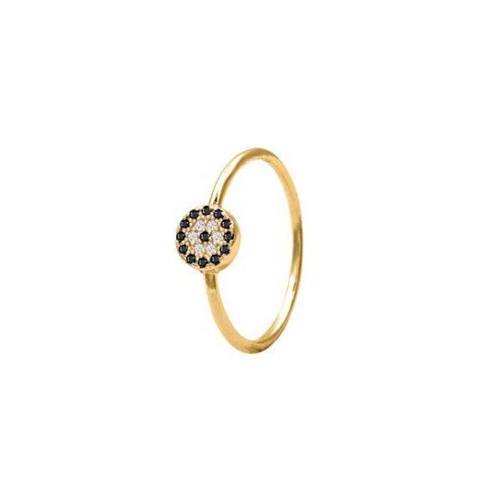 anillo naret oro