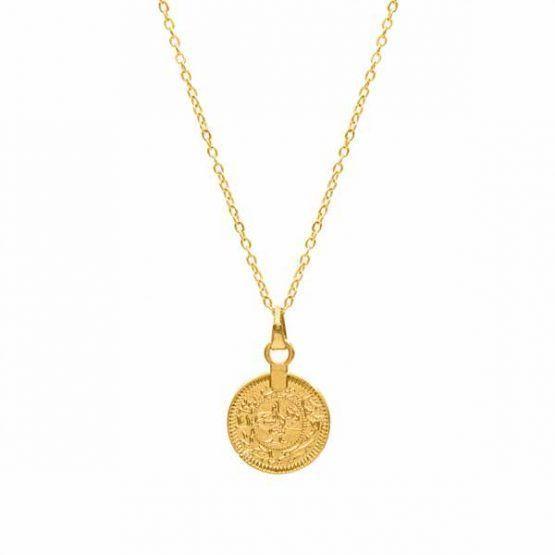collar adalar oro