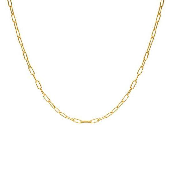 collar lia oro
