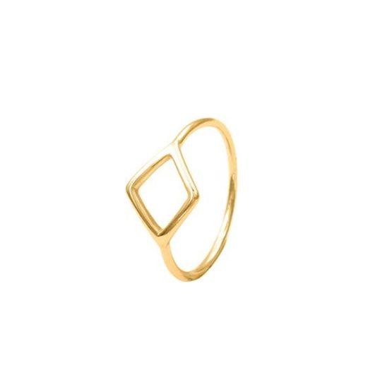 anillo brenda oro