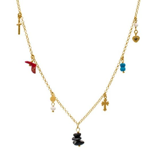collar bharat oro