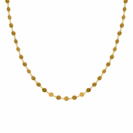 collar lilith oro