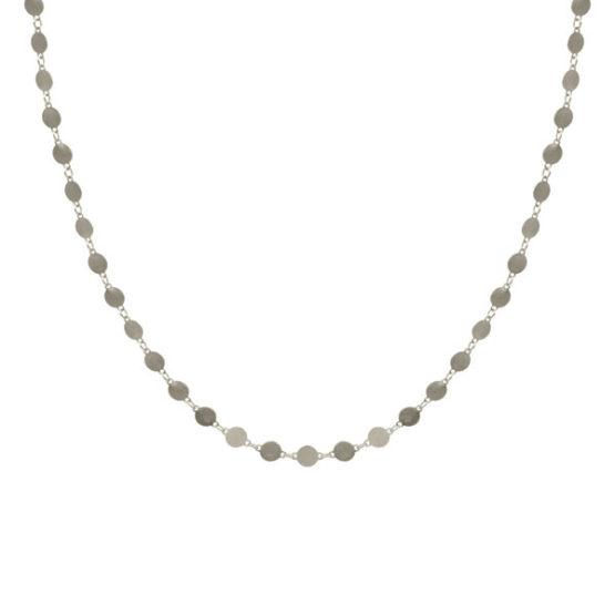 choker lilith plata