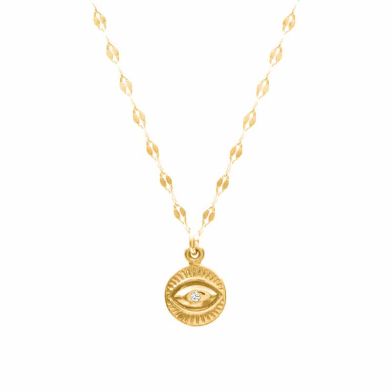 collar syra oro