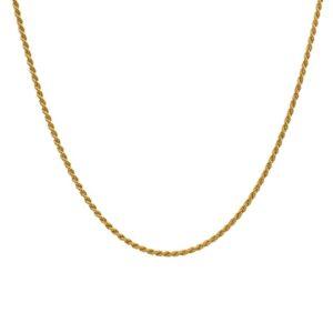 collar freja oro