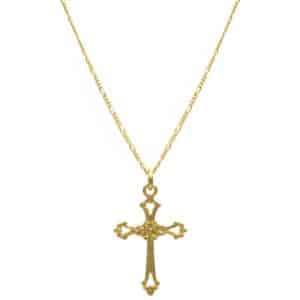 collar elio oro