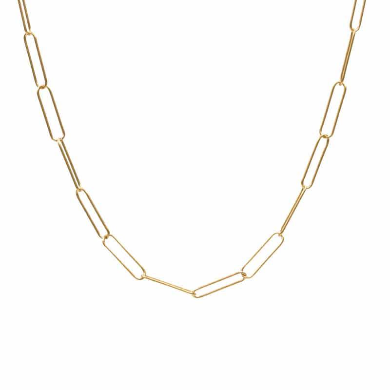 collar farah oro