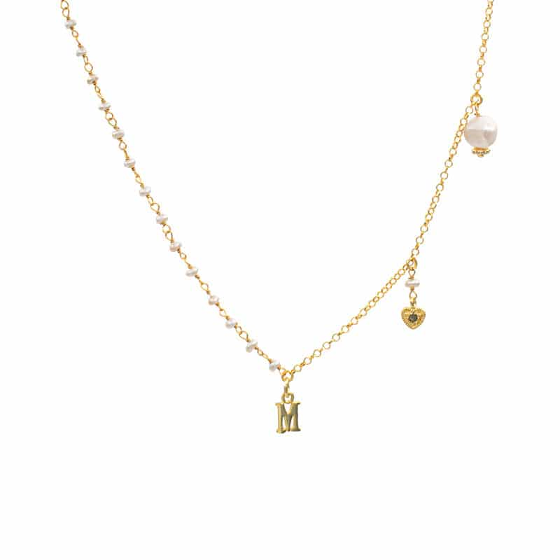 collar fiona oro