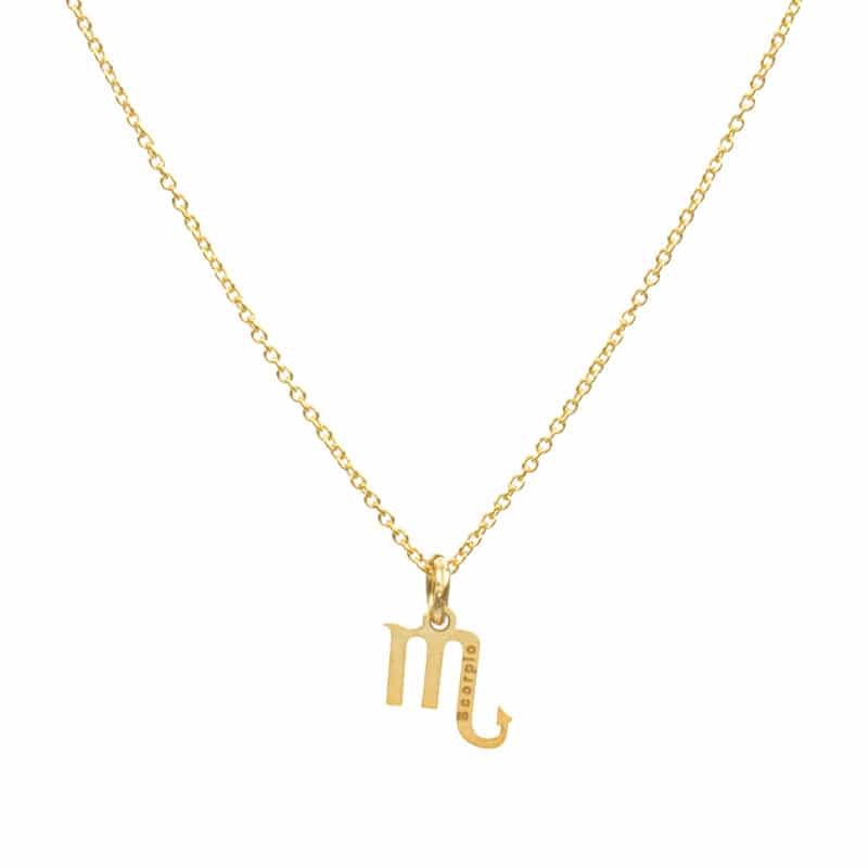 Collar-escorpio-signo-zodiaco-oro-neska-polita