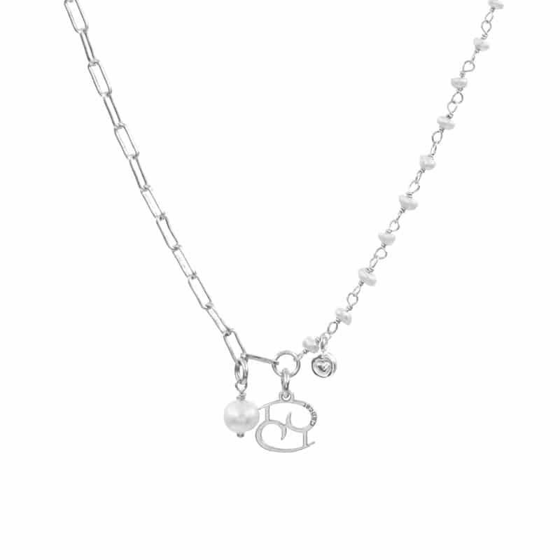 Collar-astrology-personalizable-zodiaco-perla-corazon-plata-neska-polita