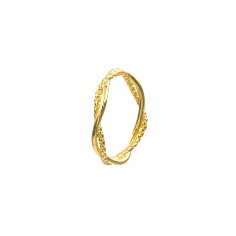 anillo nador oro