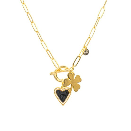 collar lucky love