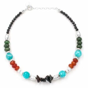 Tobillera-tibaire-aro-piedra-verde-naranja-turquesa-plata-neska-polita2