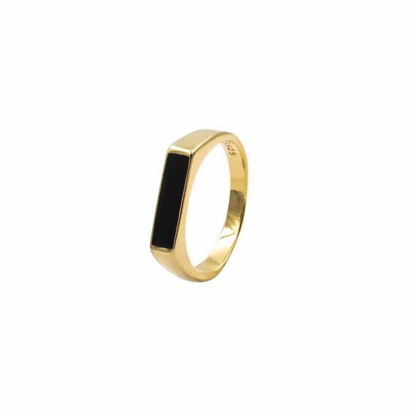 anillo marmont oro